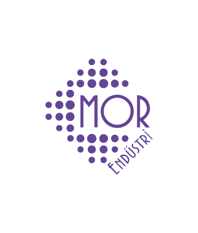 mor endustri logo